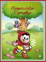 Chapeuzinho Vermelho Livro Pdf